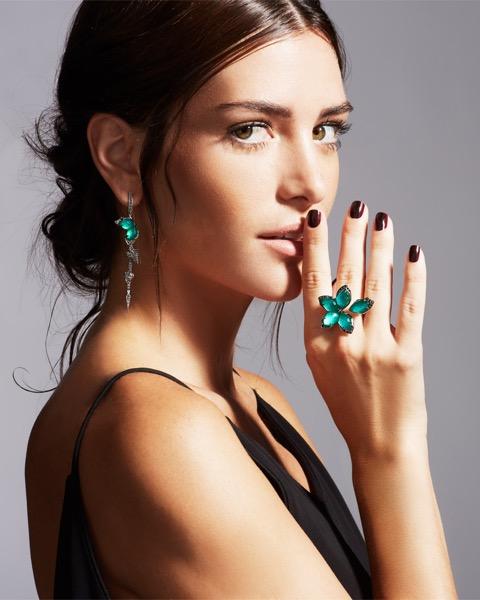Stephen Webster Jewelry Designer