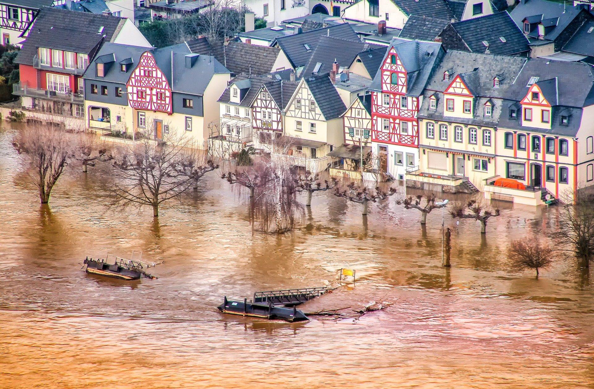 Les inondations dévastatrices de juillet 2021 ont fait plus de 180 victimes en Allemagne et en Belgique.