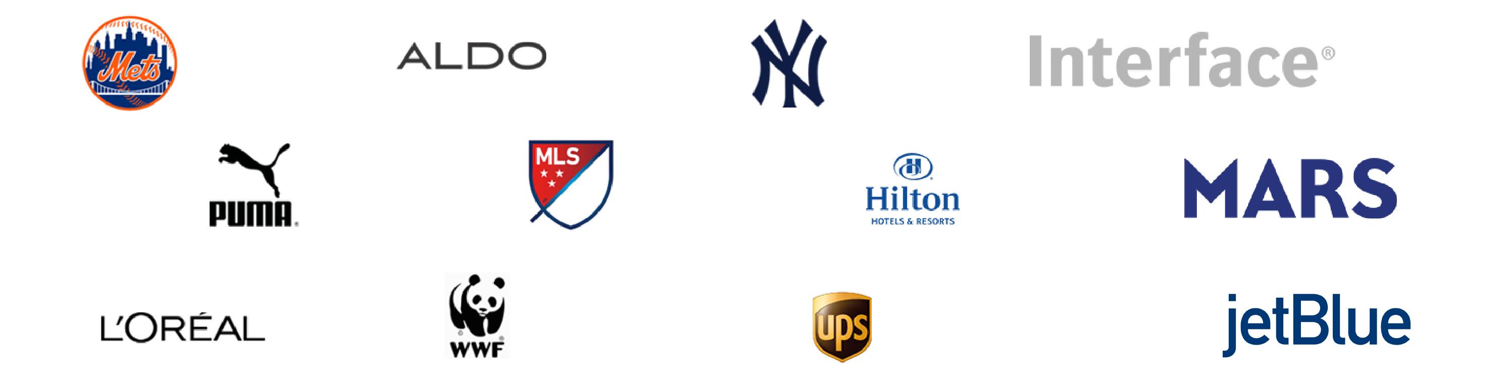 SP USA Clients