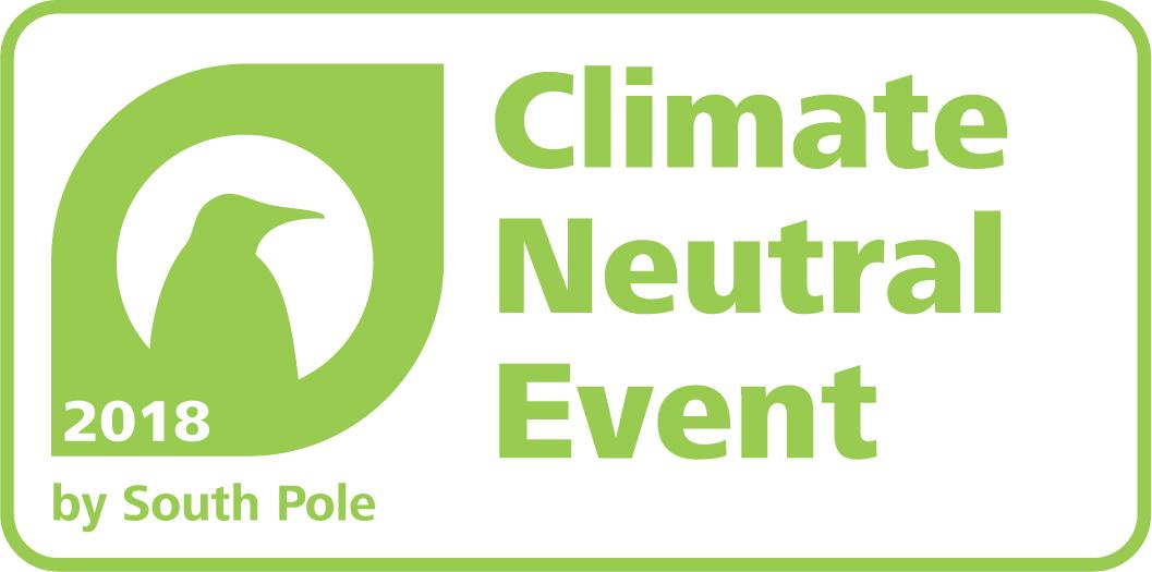 Climate Neutral Event Label