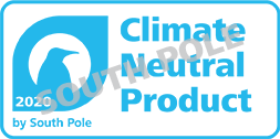 Climate Neutral Product Label