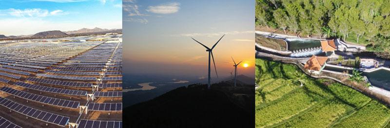 ePPA:er kopplar köpare till specifika, namngivna anläggningar för förnybar energi