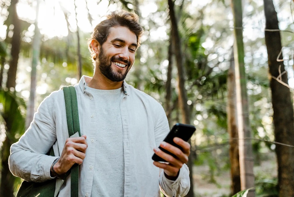 felix - a mobile phone plan that's good for the planet