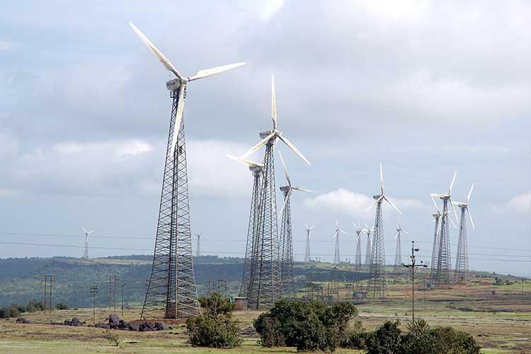 image: Mitcon Wind Power for Rural Villages