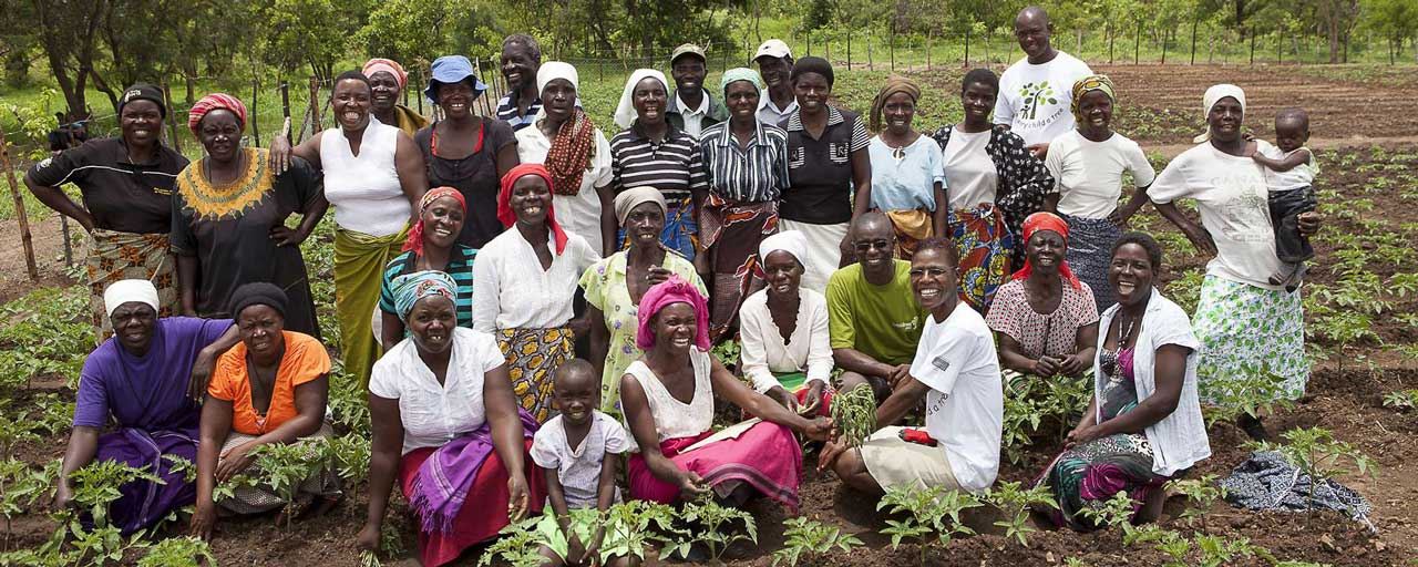 Kariba Forest Protection and Community Empowerment