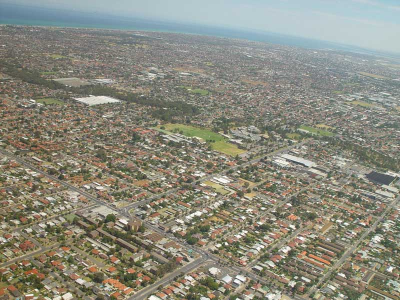 South Australia has adopted a leading role in the sustainable cities agenda, targeting net zero emissions by 2050