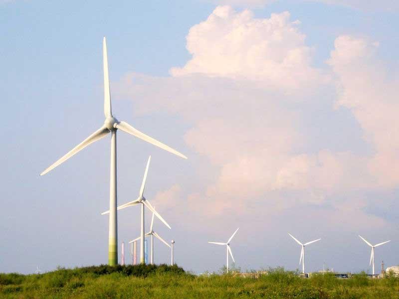 Prony Wind Farm Project