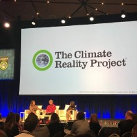 On joining the Climate Reality Leaders Corps