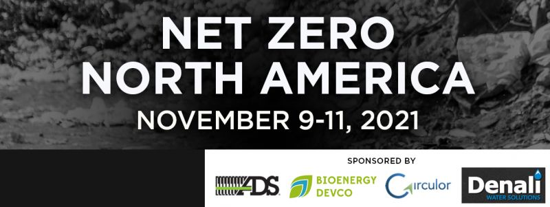 Net Zero North America