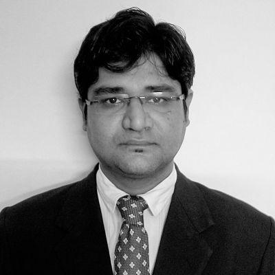 Krishnan Kartick