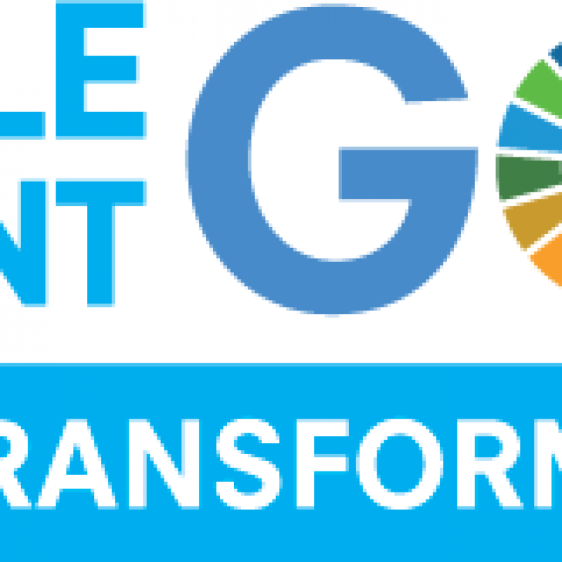 UN SDGs 17 goals to transform our world