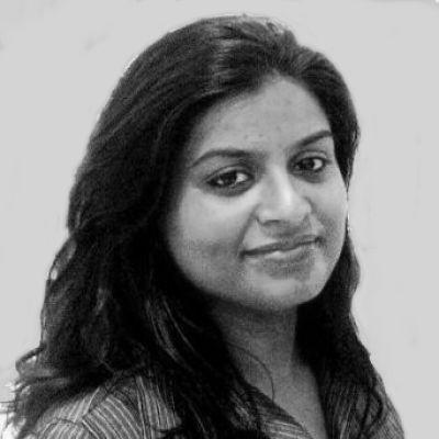 Tanushree Bagh