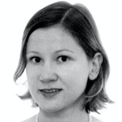 Paulina Rakowska