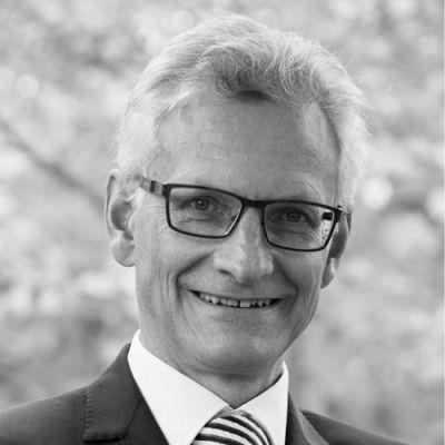 Hans-Peter Egler
