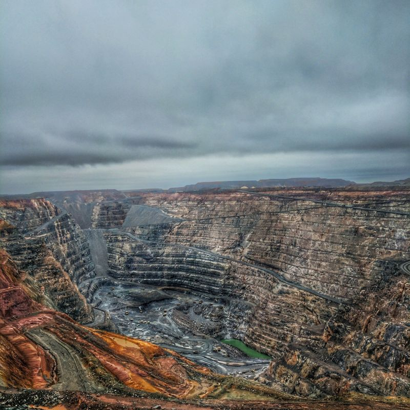 Australia's mining sector must act now to protect its future