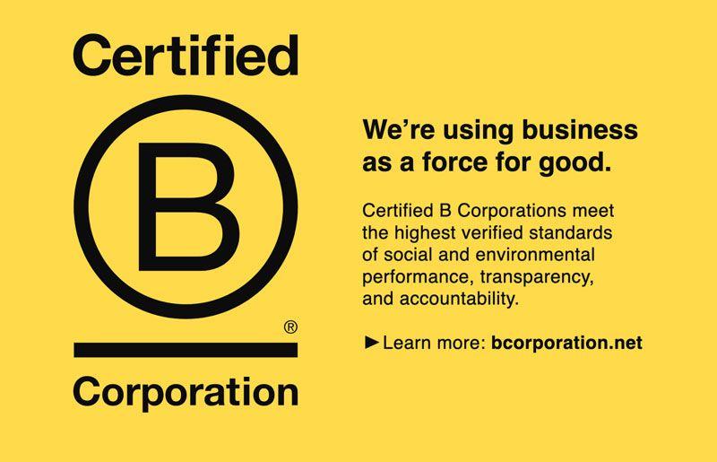 B Corporation USA