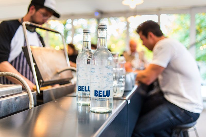 Belu Water on the contradictions faced by an ethical water brand