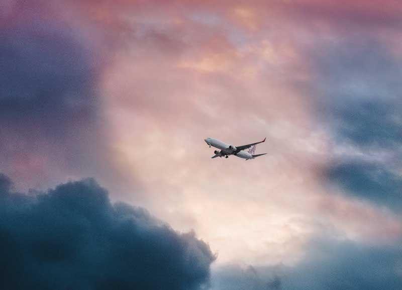 Airline Carbon Credit
