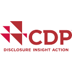 CDP Climate Performance Leadership Index