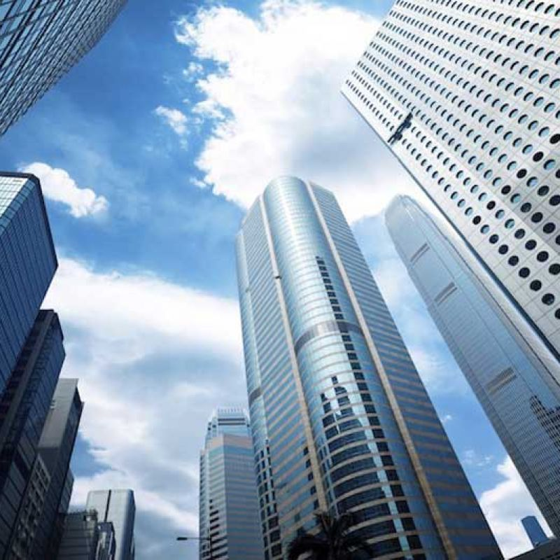 Cities Finance