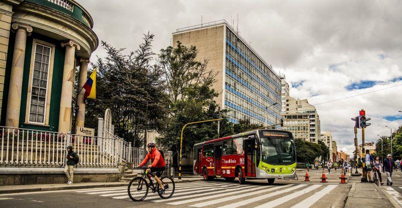 Mecanismos financieros y de mercado para la reducción de GEI en Colombia
