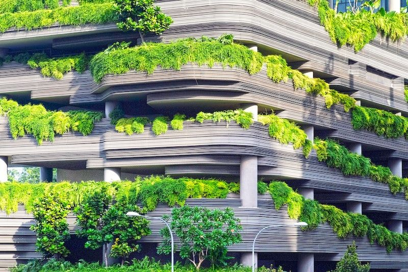 City Finance Lab: Financing the green transition of cities