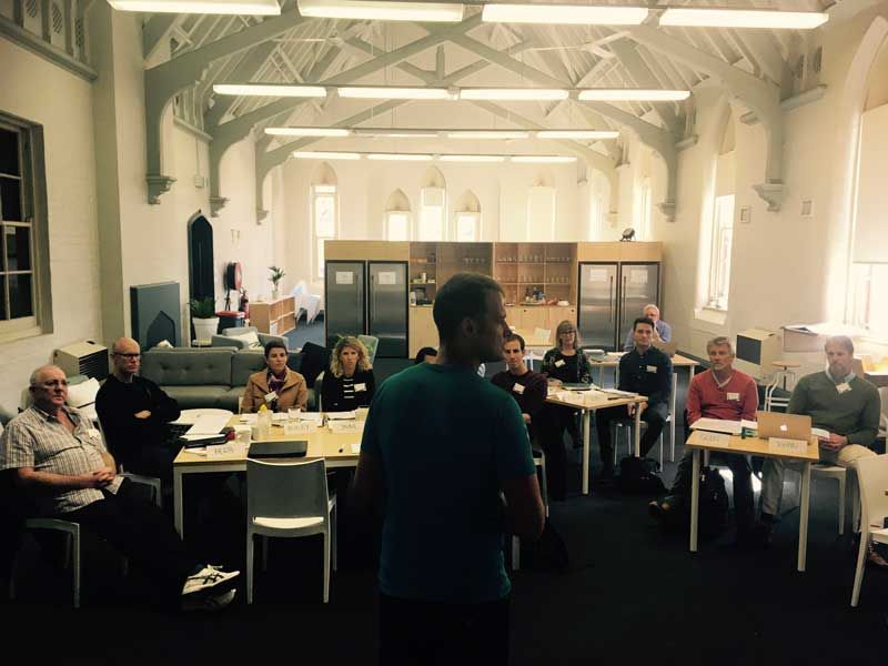 Climate Launchpad Bootcamp