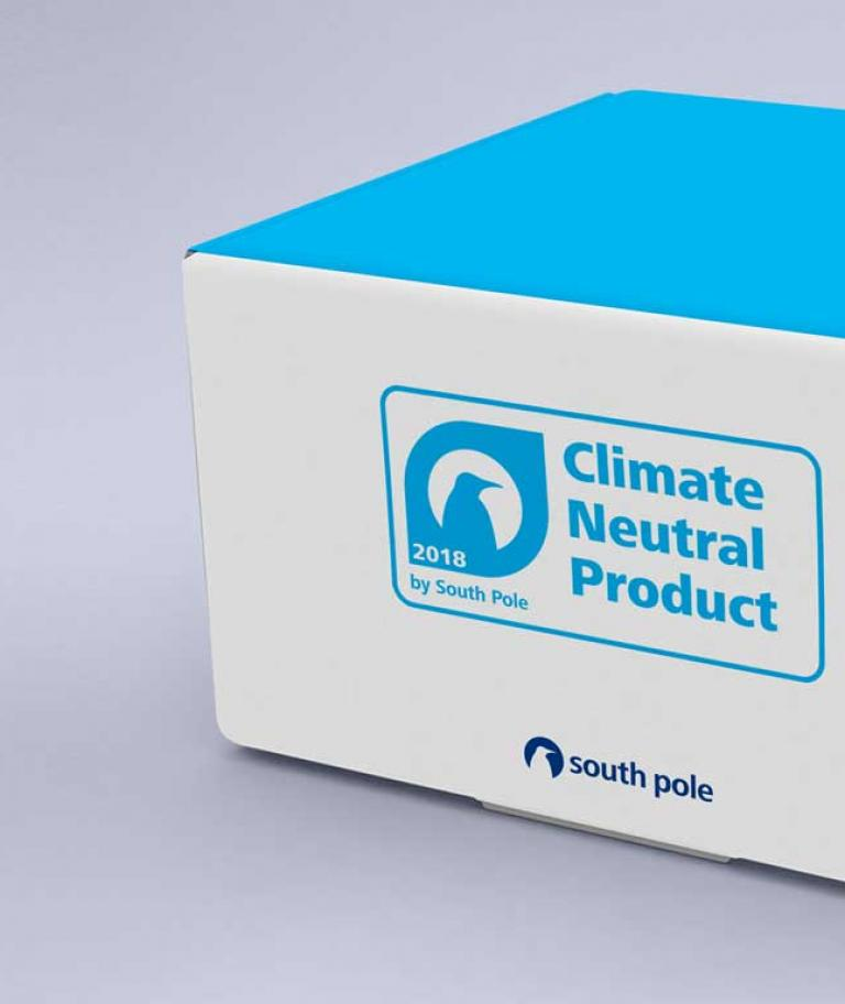 Climate Neutral Product