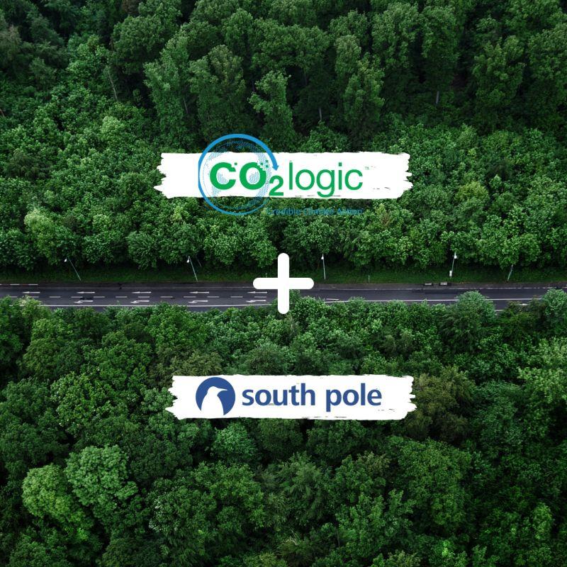 South Pole et CO2logic unissent leurs forces - ce que cela signifie pour la planète
