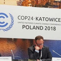 COP 24 Katowice Poland 2018