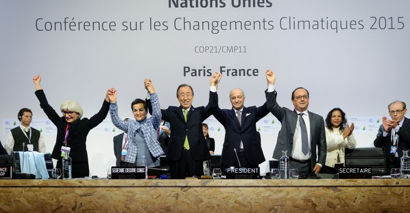 COP22 Digest: Get ready for the post-Paris world amidst a Trump presidency