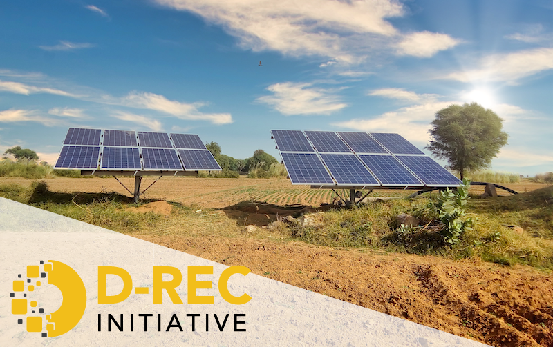 Innovative platform creates a global market for distributed renewable energy