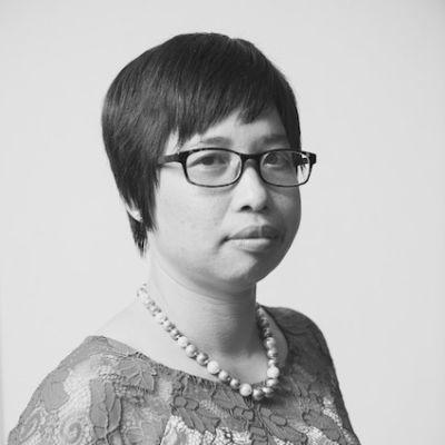 Hanh Dang Hong