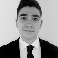 Daniel Tapia Haro