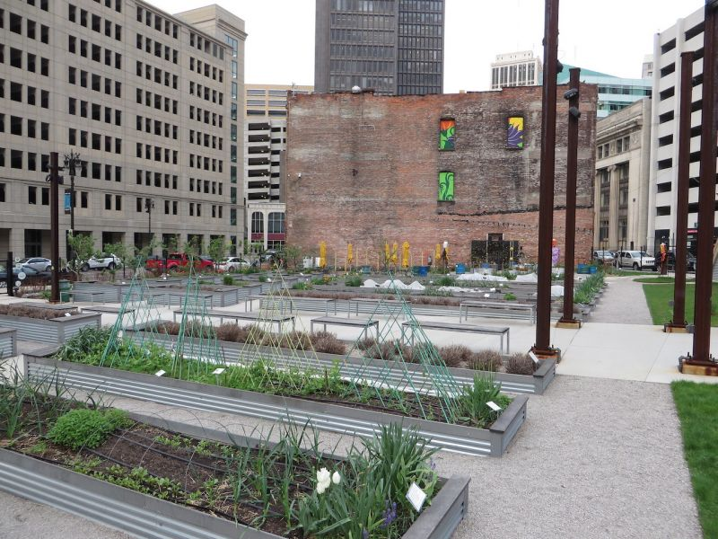 Guest Blog - How to Scale Innovative Financing Solutions for Green Infrastructure