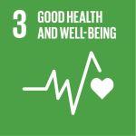 SDG 3 Logo link