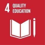 SDG 4 logo link