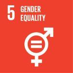 SDG 5 Logo link