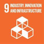 SDG 9 logo link