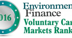 South Pole Group wins three categories in Environmental Finance's 2016 Market Awards