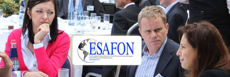 ESAFON 4th Annual Global Impact Investing Conference 2019