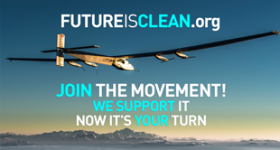 #FutureIsClean: South Pole Group joins campaign on solutions for a cleaner future