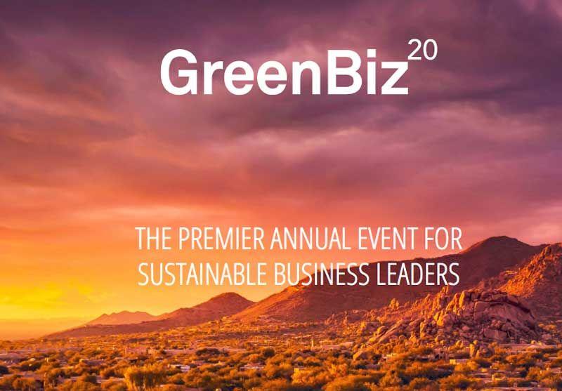 Green Biz 2020