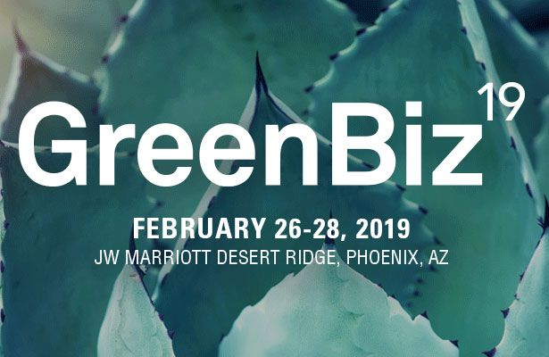 GreenBiz Forum 2019
