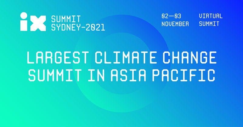 Impact X Summit Sydney 2021