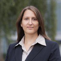 Irene Schlatter