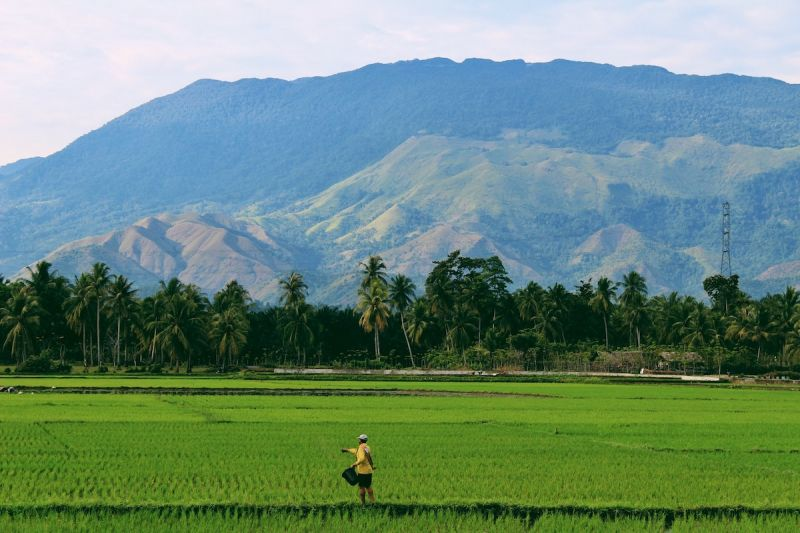 New climate resilience fund brings private and public climate finance to vulnerable landscapes and farmers