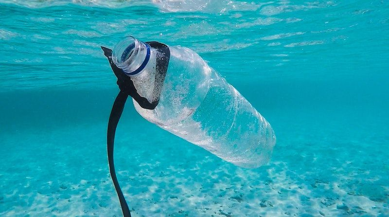 Get involved - the Consultation on Key Plastic Stewardship Guidelines starts now!