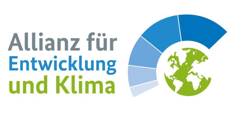 Unterstützerkreis der Allianz für Entwicklung und Klima