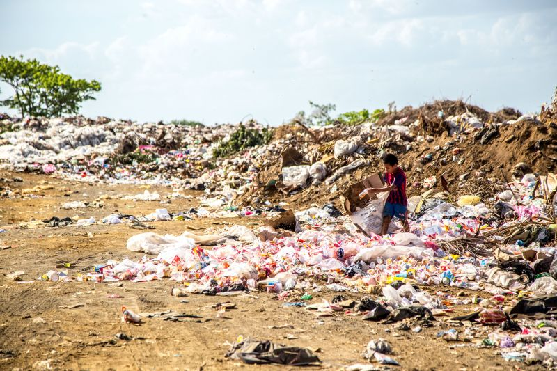 Can we scale adequate waste management with USD 200 per tonne of plastic?